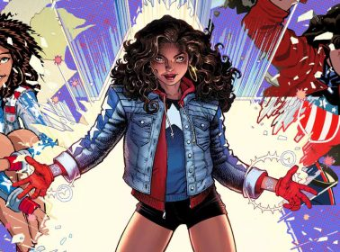 Here's Why You Still Need to Check Out 'America,' Marvel's Canceled Queer Latina Superhero Series
