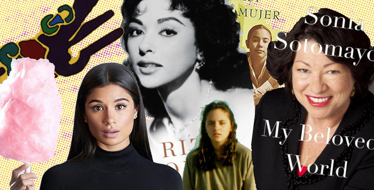 7 Autobiographical Works Written by Latinas That Will Inspire You