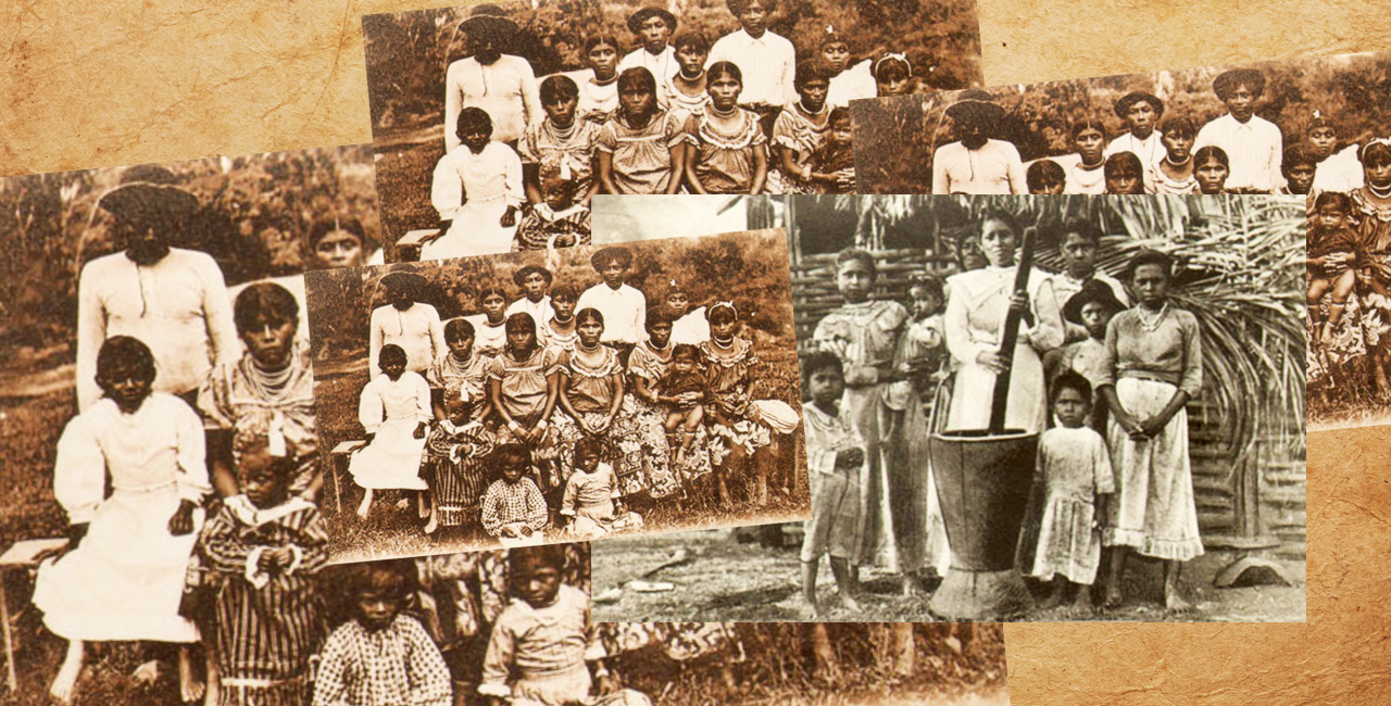 This Woman Is Using Early 20th Century Postcards to Learn About Nicaragua's Afro-Indigenous Population
