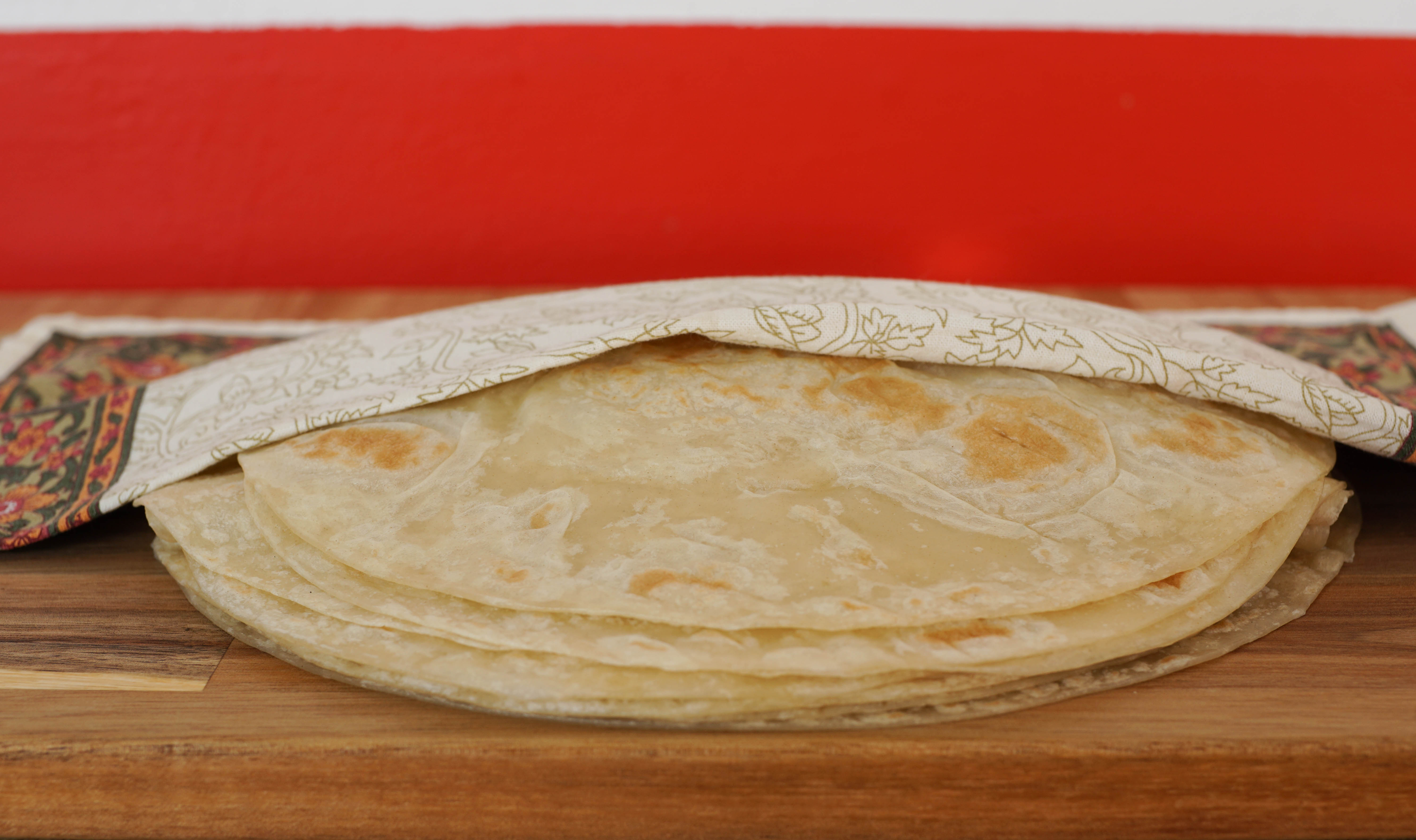 Thanks to This Restaurant, Flour Tortillas Are Cool Again in Southern California