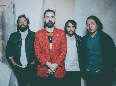 Centavrvs Unveil Cumbia-Inspired Single Produced by Soda Stereo's Tweety González