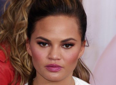 This Is How Chrissy Teigen Got a Taco Truck to Come to Her House Last Minute During the Oscars
