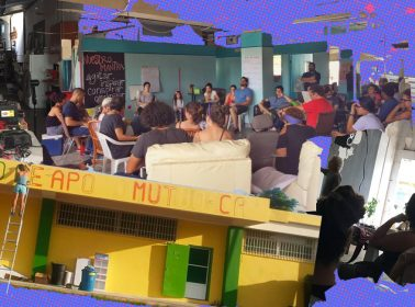 3 DIY Community Resource Centers in Puerto Rico You Need to Know