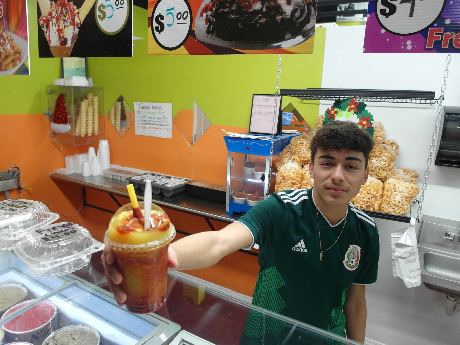 How Detroit's Mexican Community Helped Shape the City's Now-Hip Food and Drink Scene