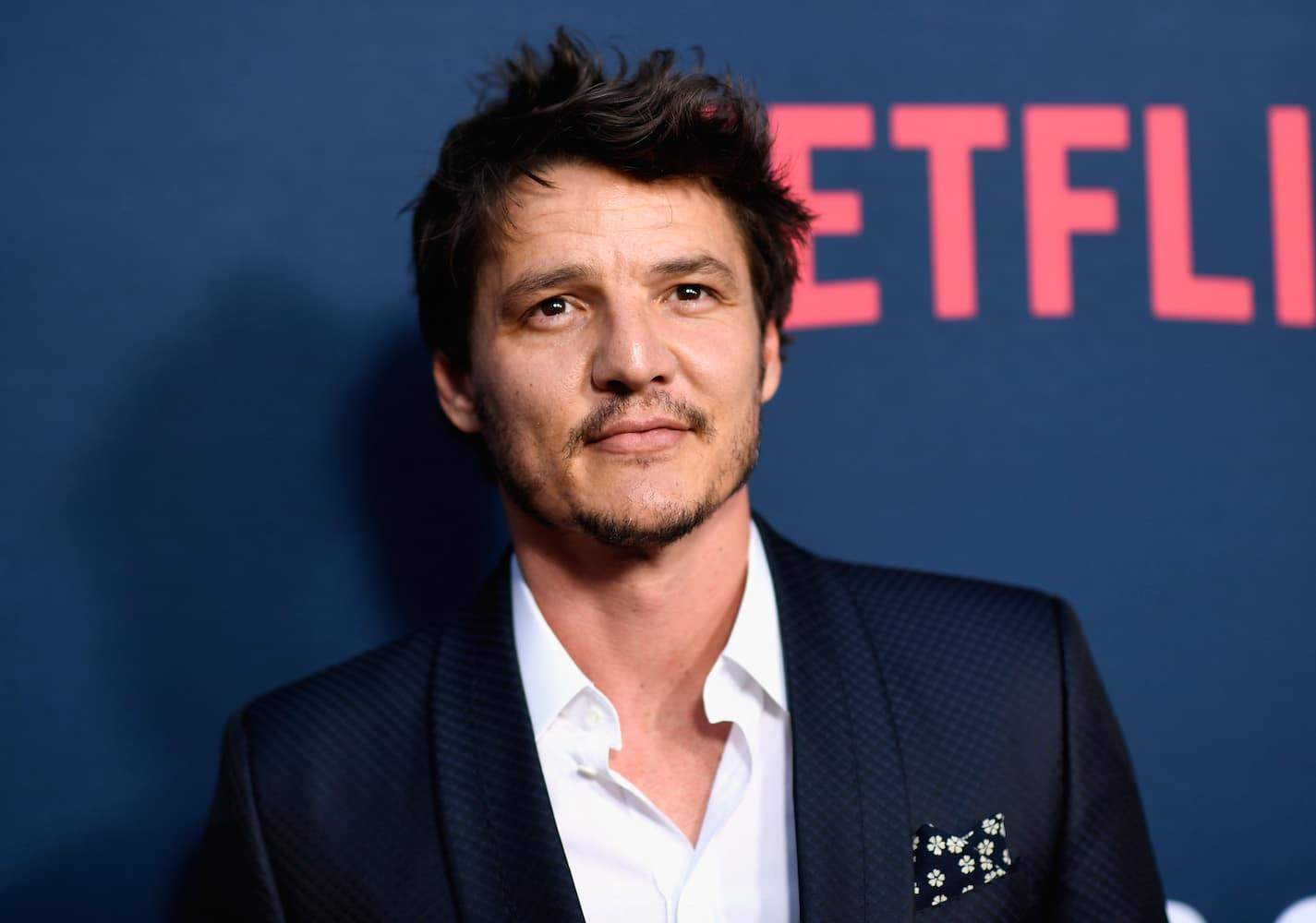 'Game of Thrones' & 'Narcos' Actor Pedro Pascal Cast in 'Wonder Woman' Sequel