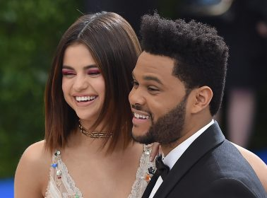 Twitter Thinks The Weeknd Was Willing to Donate a Kidney to Selena Gomez