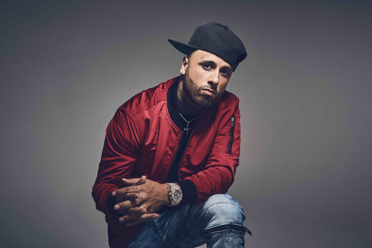 Nicky Jam, Will Smith, Diplo & Era Istrefi to Join Forces for Official FIFA World Cup Song