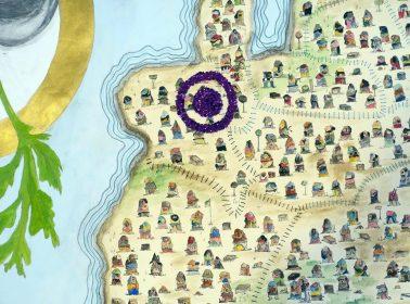 Haiti and the Dominican Republic Share a Common Hero: Anacaona
