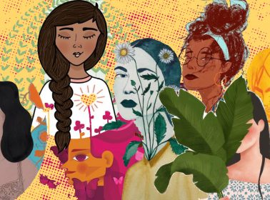 This Illustration Project Is an Urgent Call to Remember the Names & Faces of Mexico's Femicide Victims