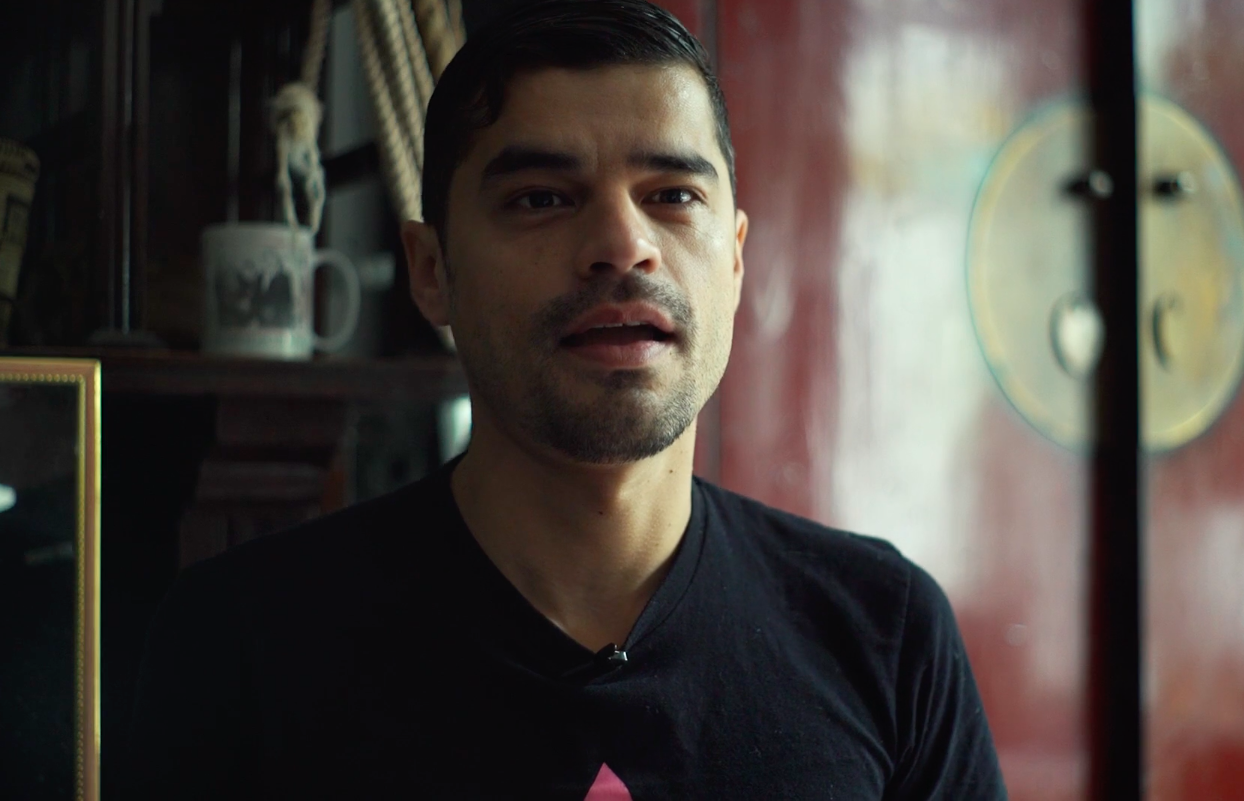 This Film Imagines a World Where AIDS Never Happened and Our Heroes Lived