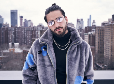 Maluma Shows He's a Versatile Pop Star Who's Here to Stay on New Album 'F.A.M.E.'