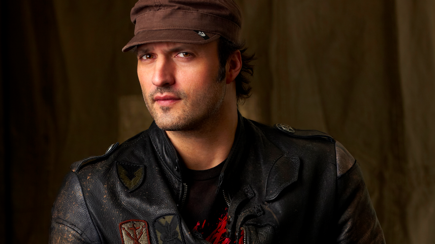 Here's What We Learned from Robert Rodriguez About Making a Movie for $7,000