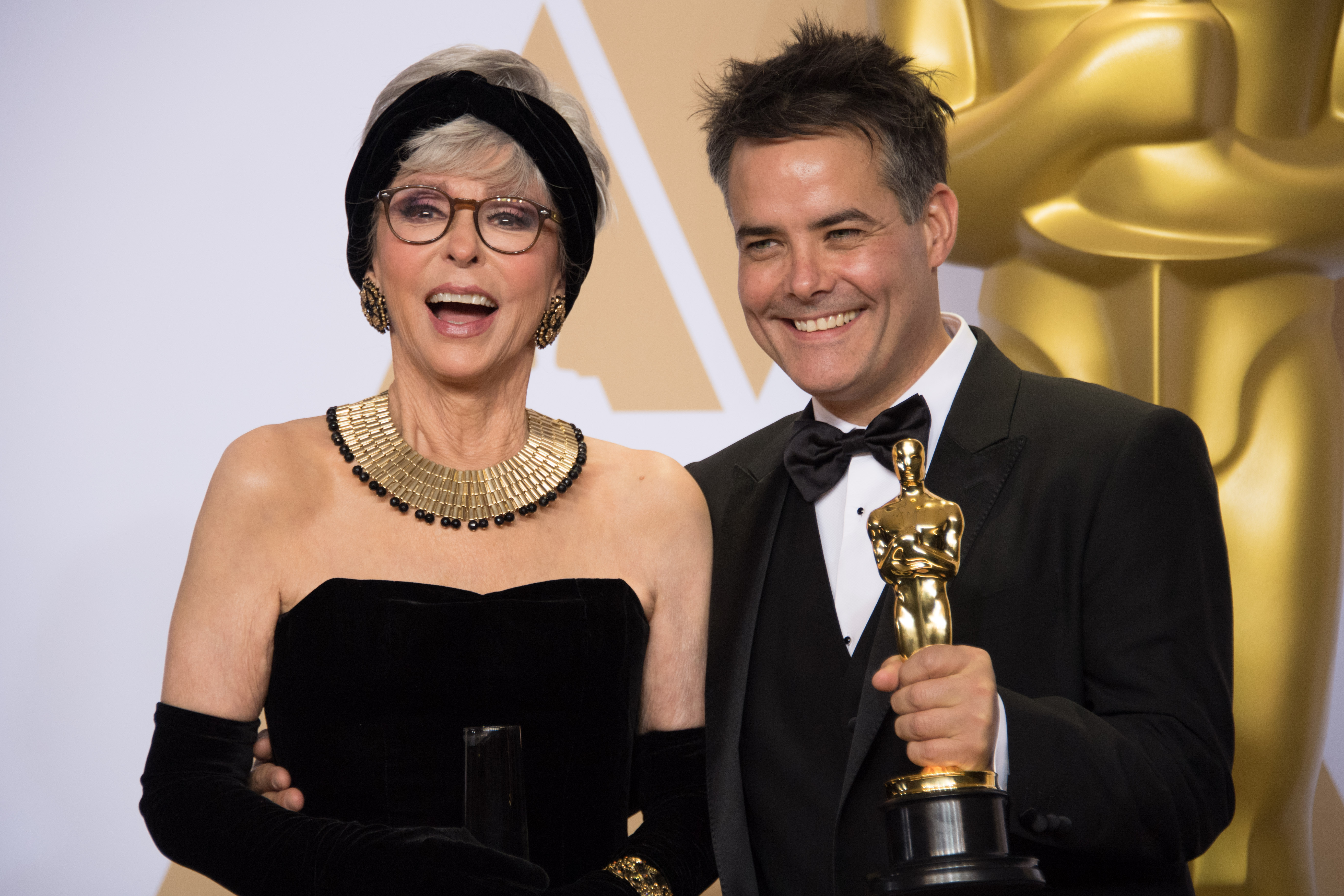 'A Fantastic Woman' Director Sebastian Lelio After Oscar Win: Hire More Latinos