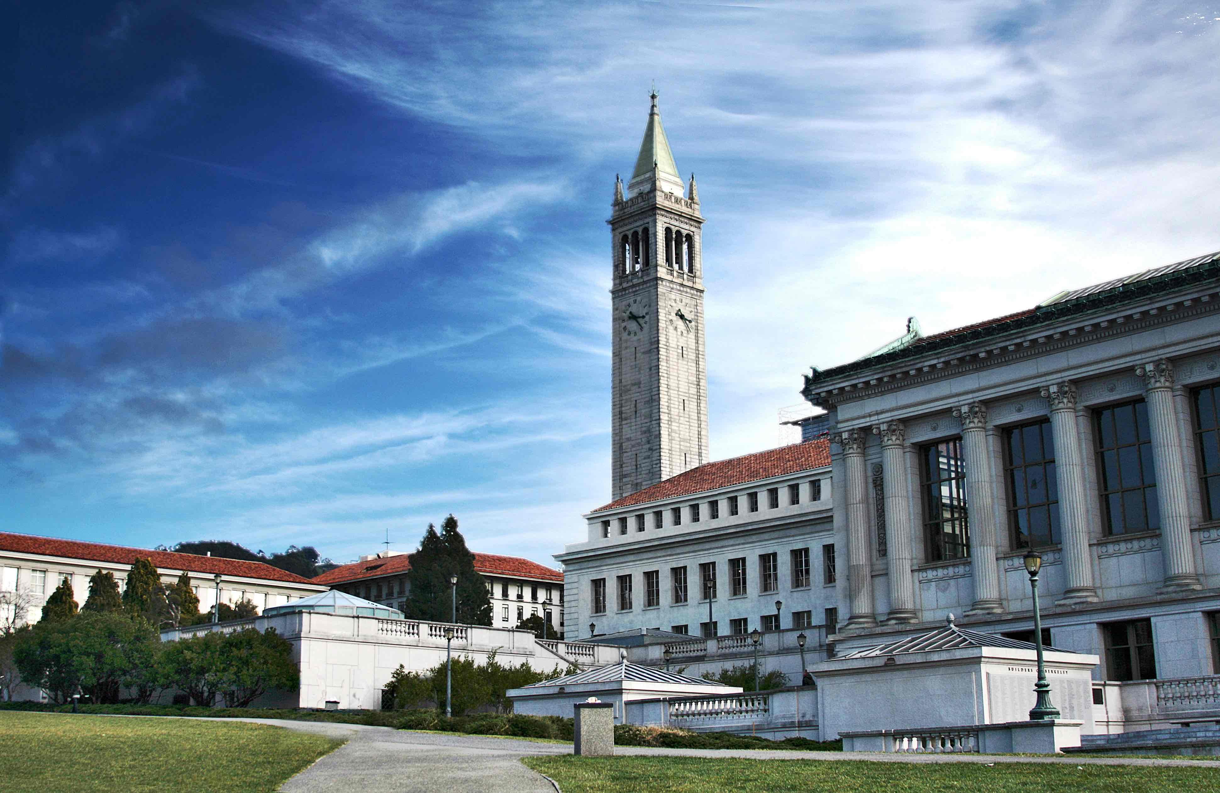 The Internet Rallies Around UC Berkeley Student on the Verge of Homelessness