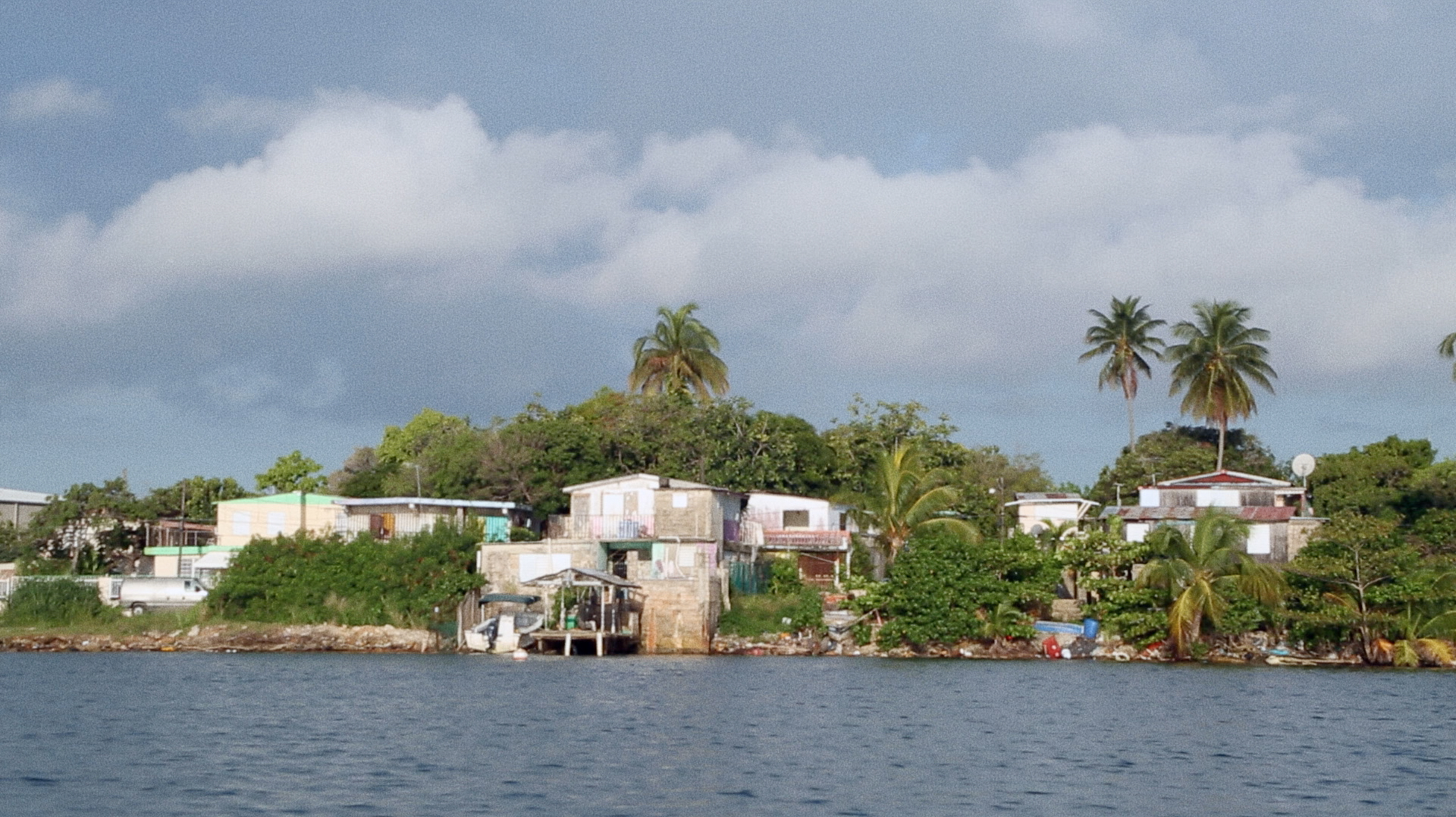 This Doc on the Puerto Rican Government Bulldozing Homes to Build Hotels Will Break Your Heart