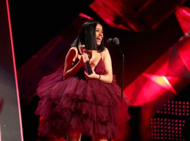 """Cardi B Delivers Another Verse on Offset's Cheating Ways on New Single """"Be Careful"""""""
