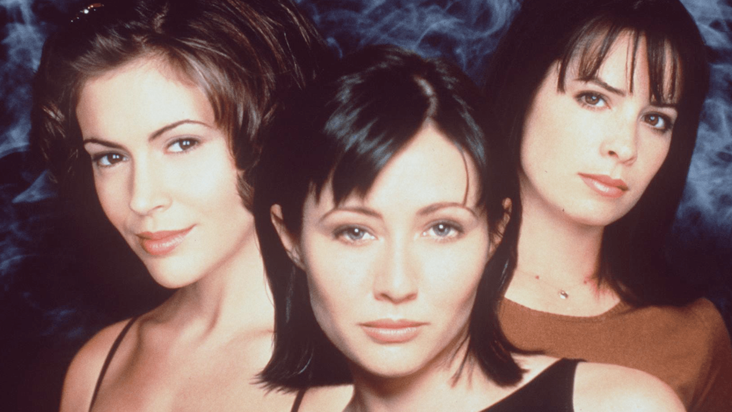 The 'Charmed' Reboot Cast Its 3 Leads and It's Way More Diverse Than the Original