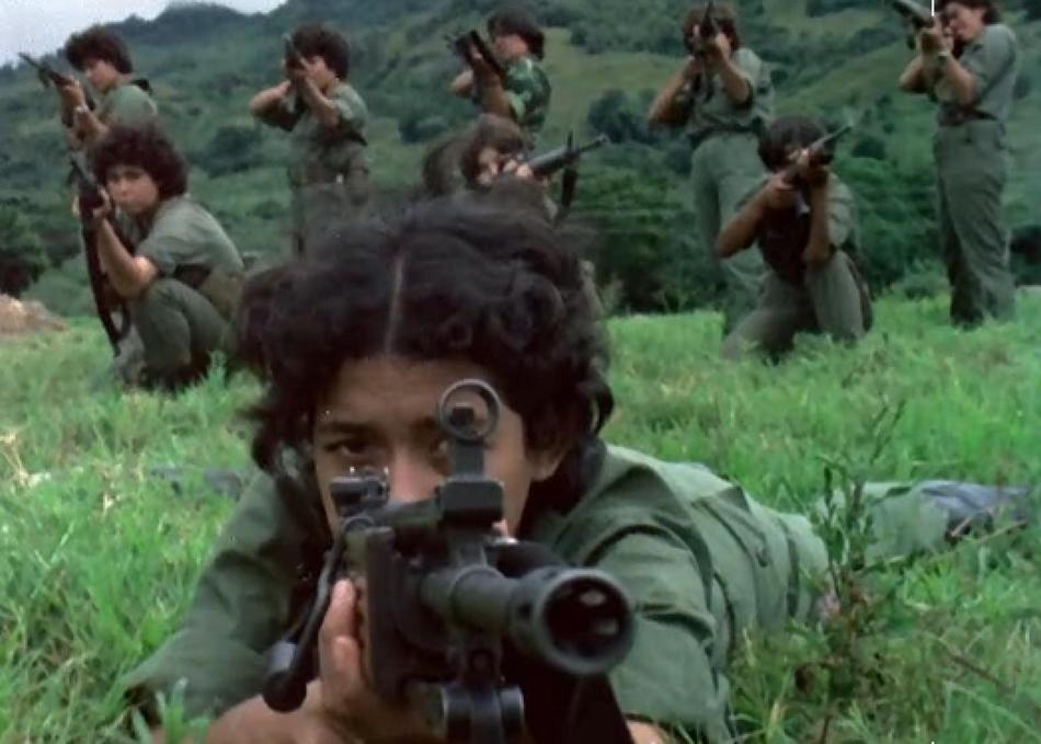 REVIEW: 'Las Sandinistas' Documentary Gives Voice to the Forgotten Women Who Fought for Nicaragua's Liberation Front
