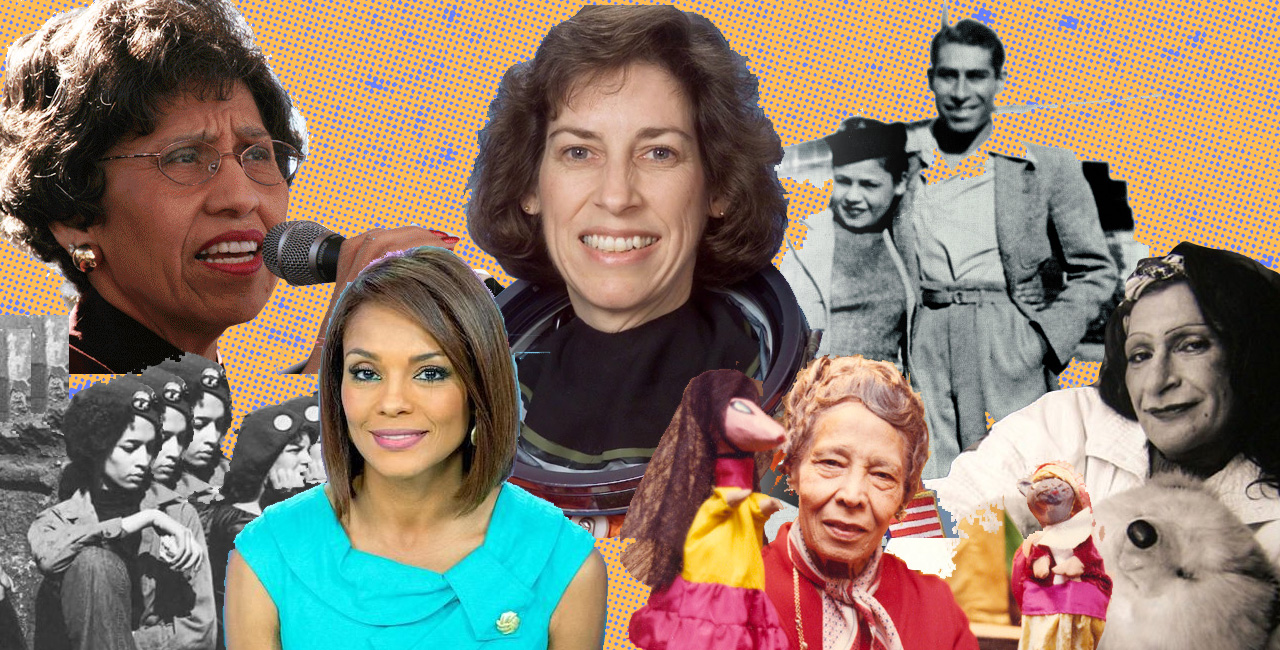 8 Pioneering Latinas Who Made Important Contributions to US History