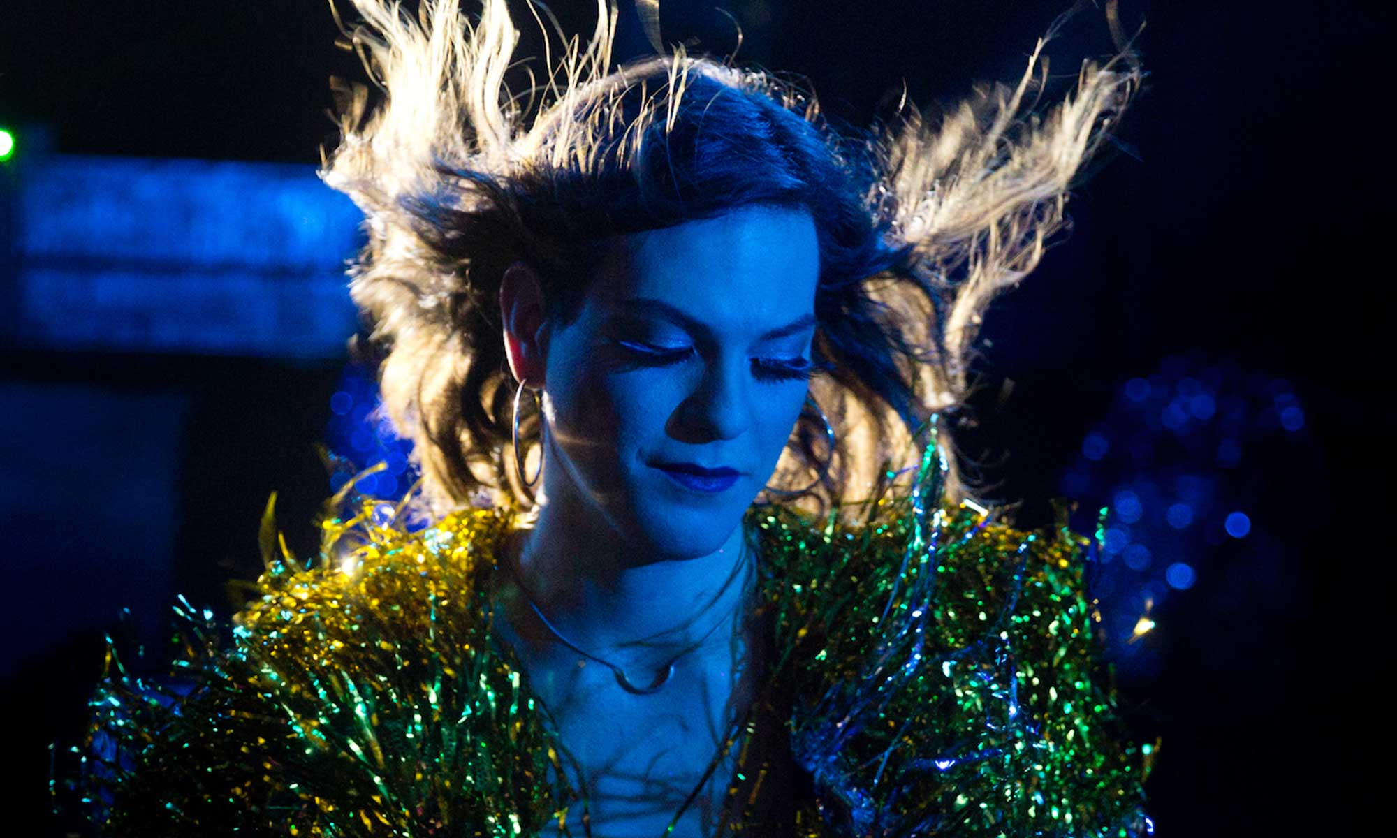 'A Fantastic Woman's Oscar Win Reignites Debate Over Gender Identity Laws In Chile