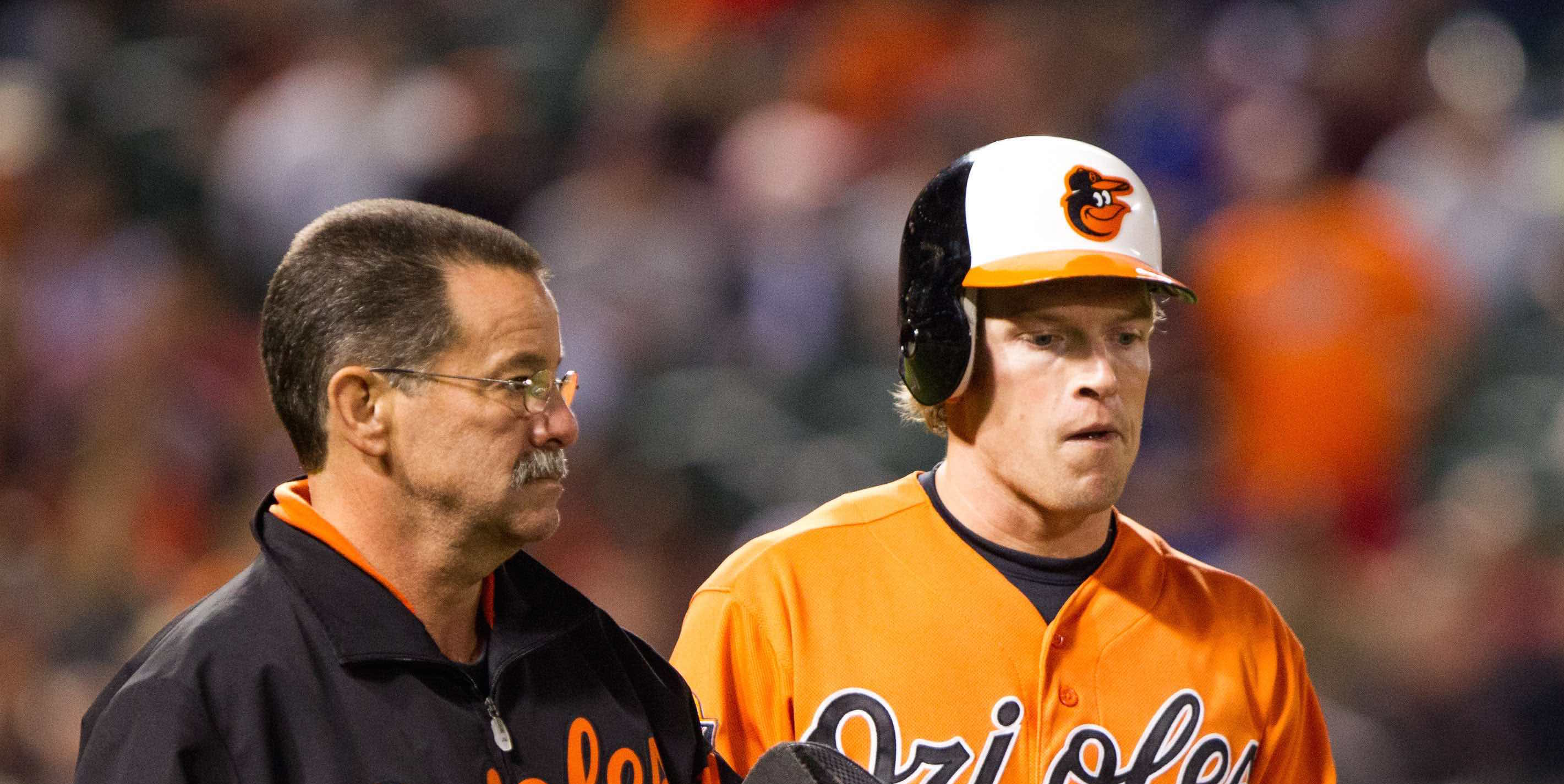 Video Surfaces of Retired MLB Player Nate McLouth Speaking Near-Perfect Dominican Spanish