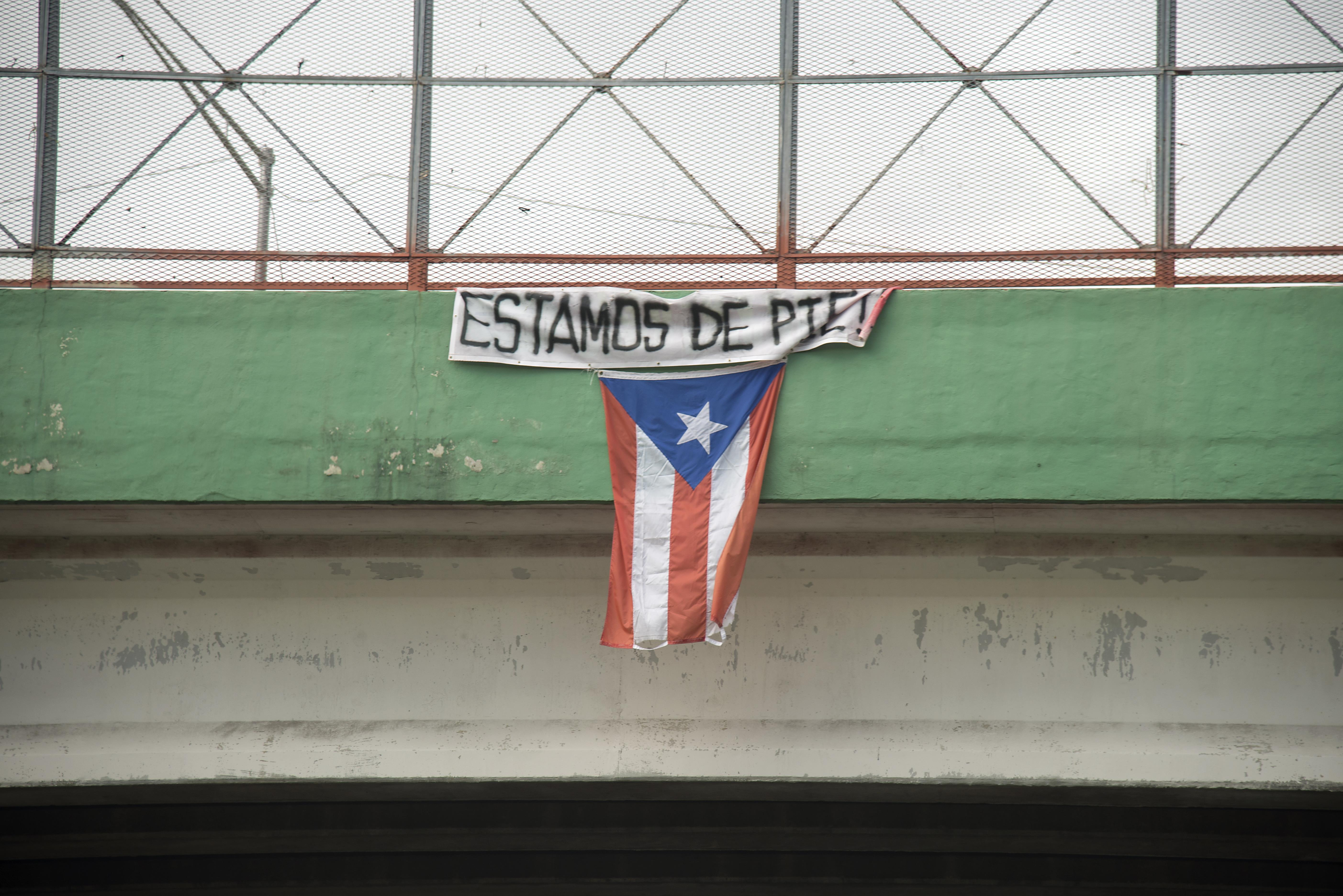 Puerto Rico Is Going Through a Mental Health Crisis. Here's How You Can Help
