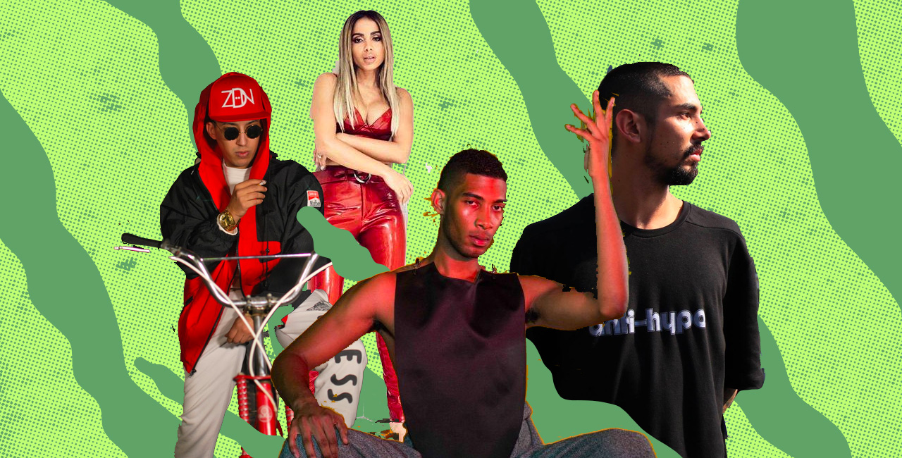12 New Songs You Need to Hear This Week
