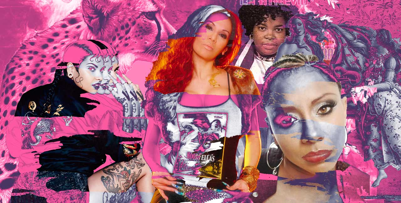 Tu Pum Pum: Women Have Helped Carry Reggaeton Since the Beginning. Now They're Its Future