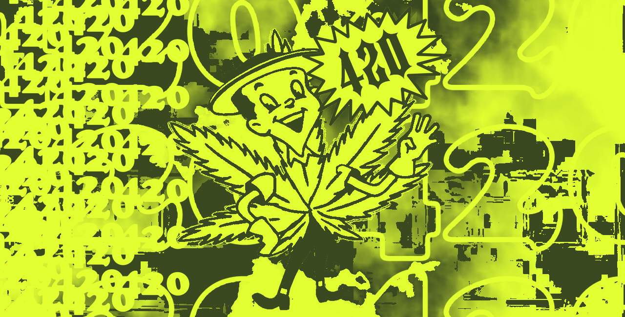 16 Songs to Light Up to This 4/20
