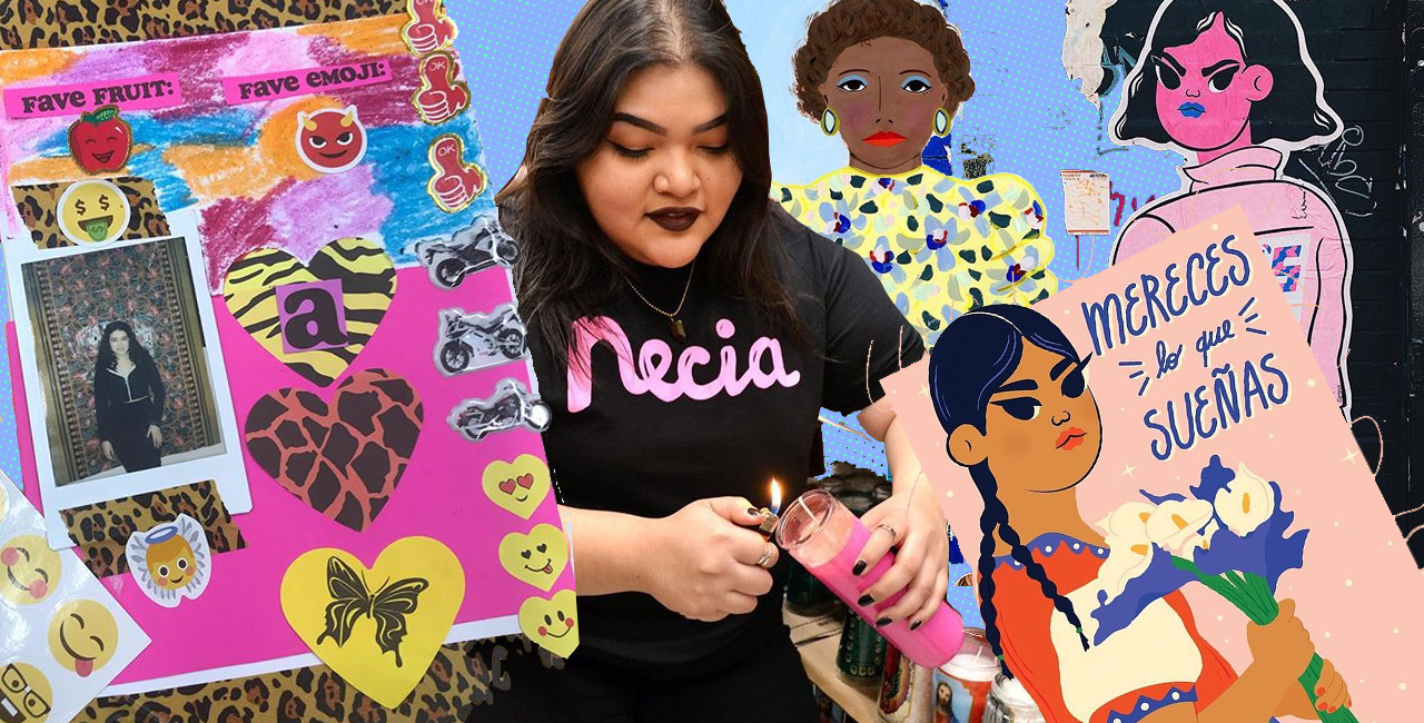 5 Latina & WOC Art Collectives Whose Work You Should Be Following