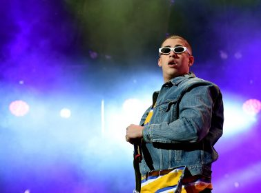 Spiff TV's Long-Awaited Bad Bunny, Future and Anuel AA Collab Is Here