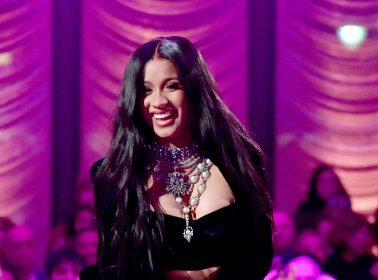 """Cardi B Proves She Could've Been a Cheetah Girl With This Cover of """"Cinderella"""""""