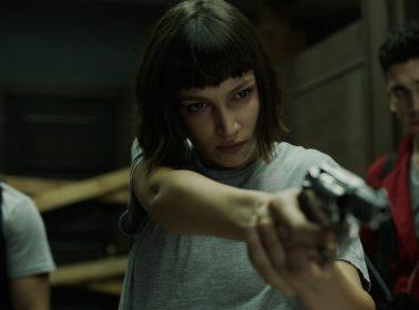 'La Casa de Papel' Is Netflix's Most Watched Non-English Series Ever