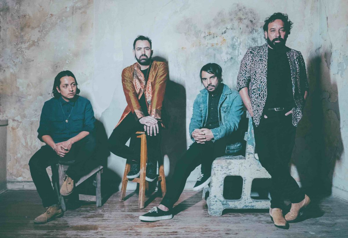 Centavrvs Become One of the Most Sonically Ambitious Bands in Latin America With New Album 'Somos Uno'