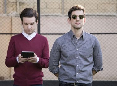 Hugo Sánchez from 'Club de Cuervos' Gets His Own Spinoff Series on Netflix