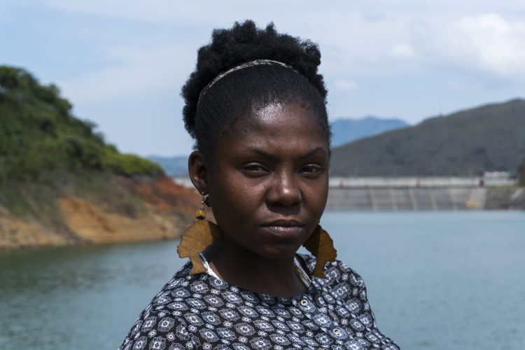 This Woman Who Saved Her Afro-Colombian Community's Land From Illegal Gold Miners Won Prestigious Prize