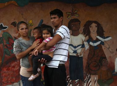 To Counter Misinformation on Caravan, This Site Is Letting Central Americans Tell Their Own Stories