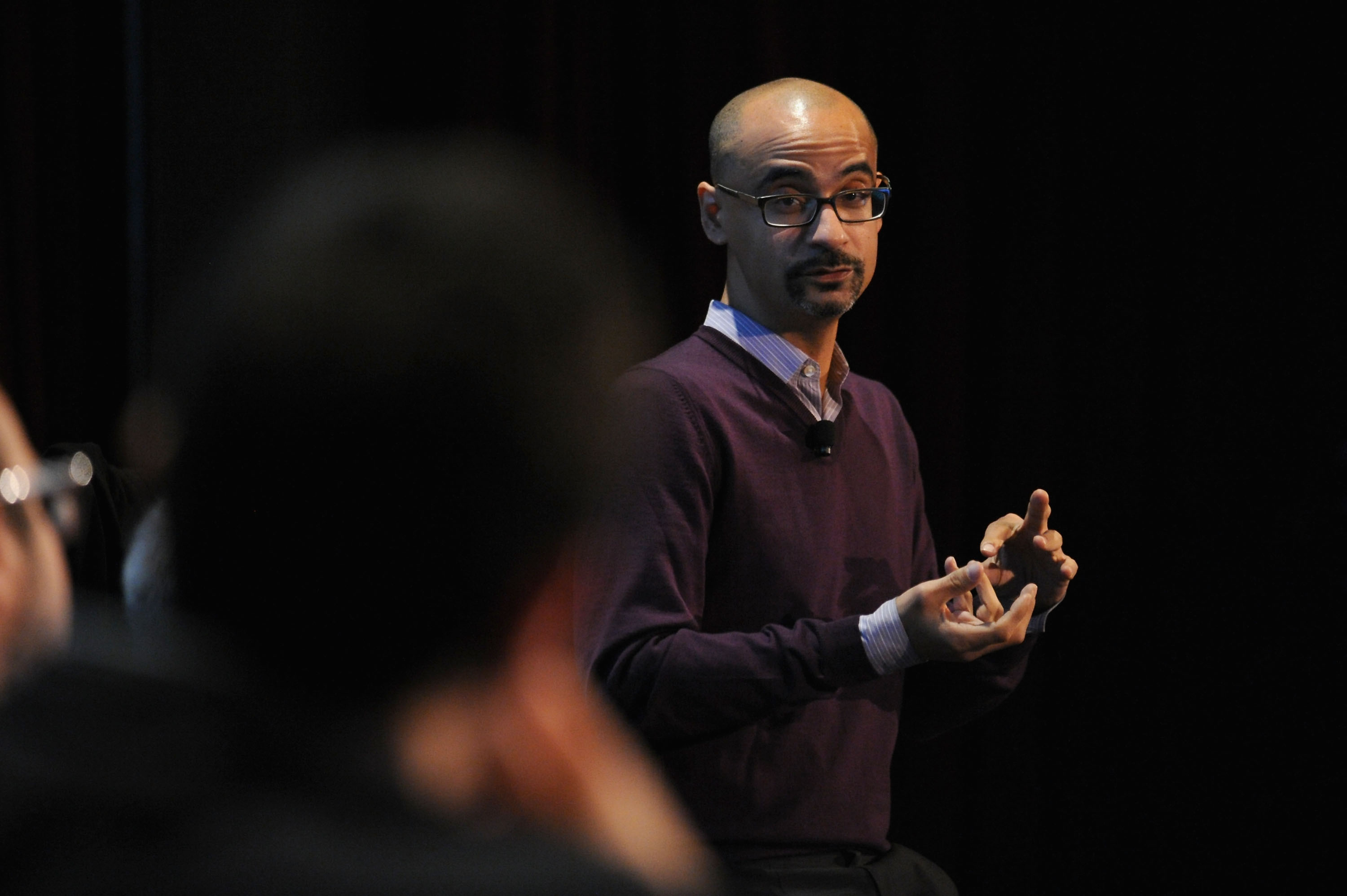 """Junot Díaz on Immigrant Communities: """"Our Legacy Is That We Overcome Monsters"""""""