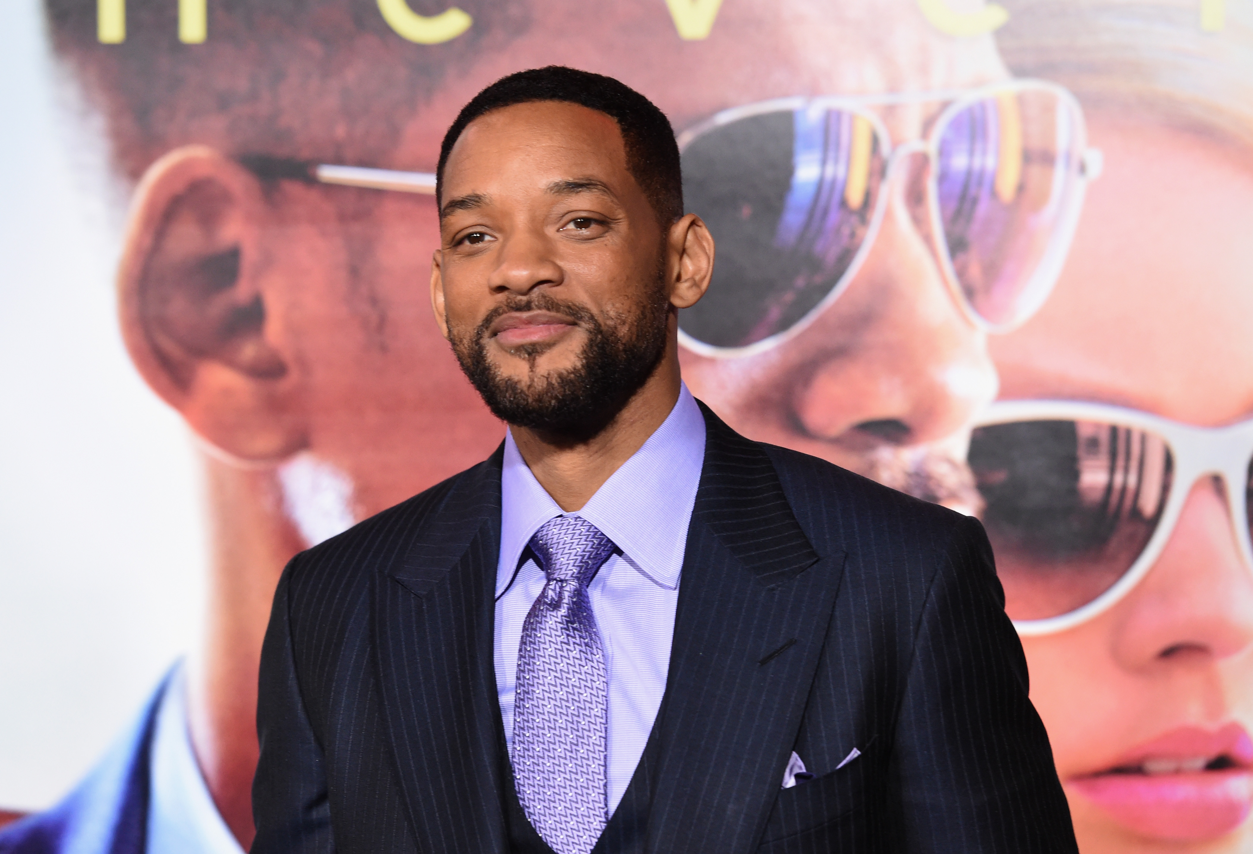 Will Smith Is Gifting a New Park to a Cartagena Neighborhood