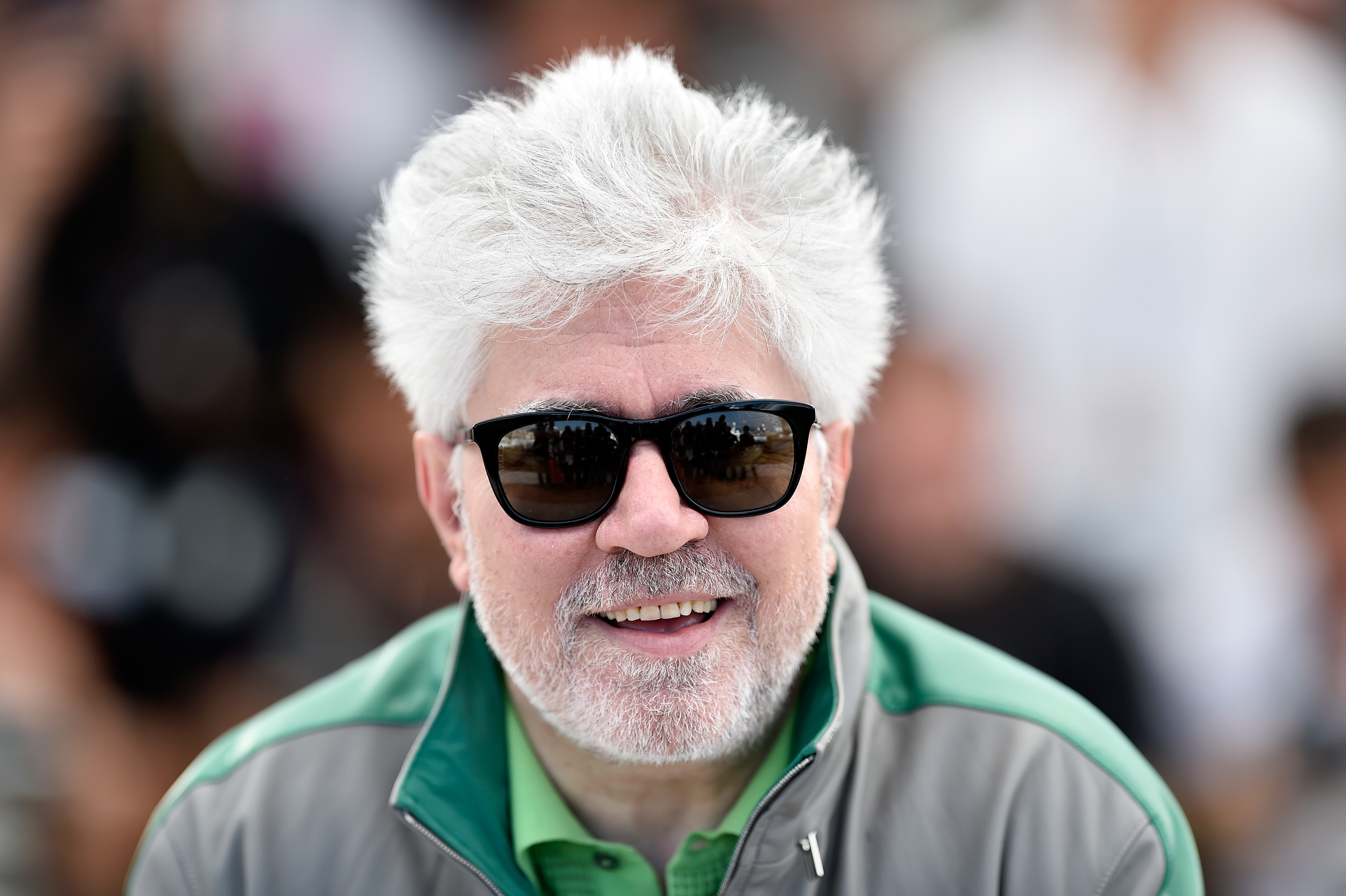 Pedro Almodóvar Reveals Details of His Next Movie 'Dolor y Gloria'