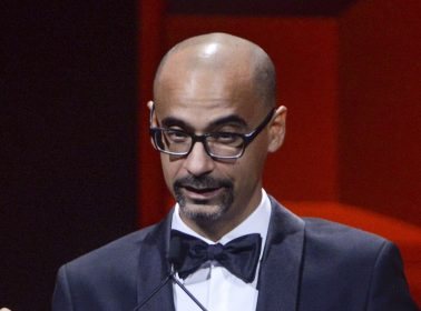 Junot Díaz Faces Accusations of Sexual Misconduct Weeks After Revealing He Was Raped as a Child