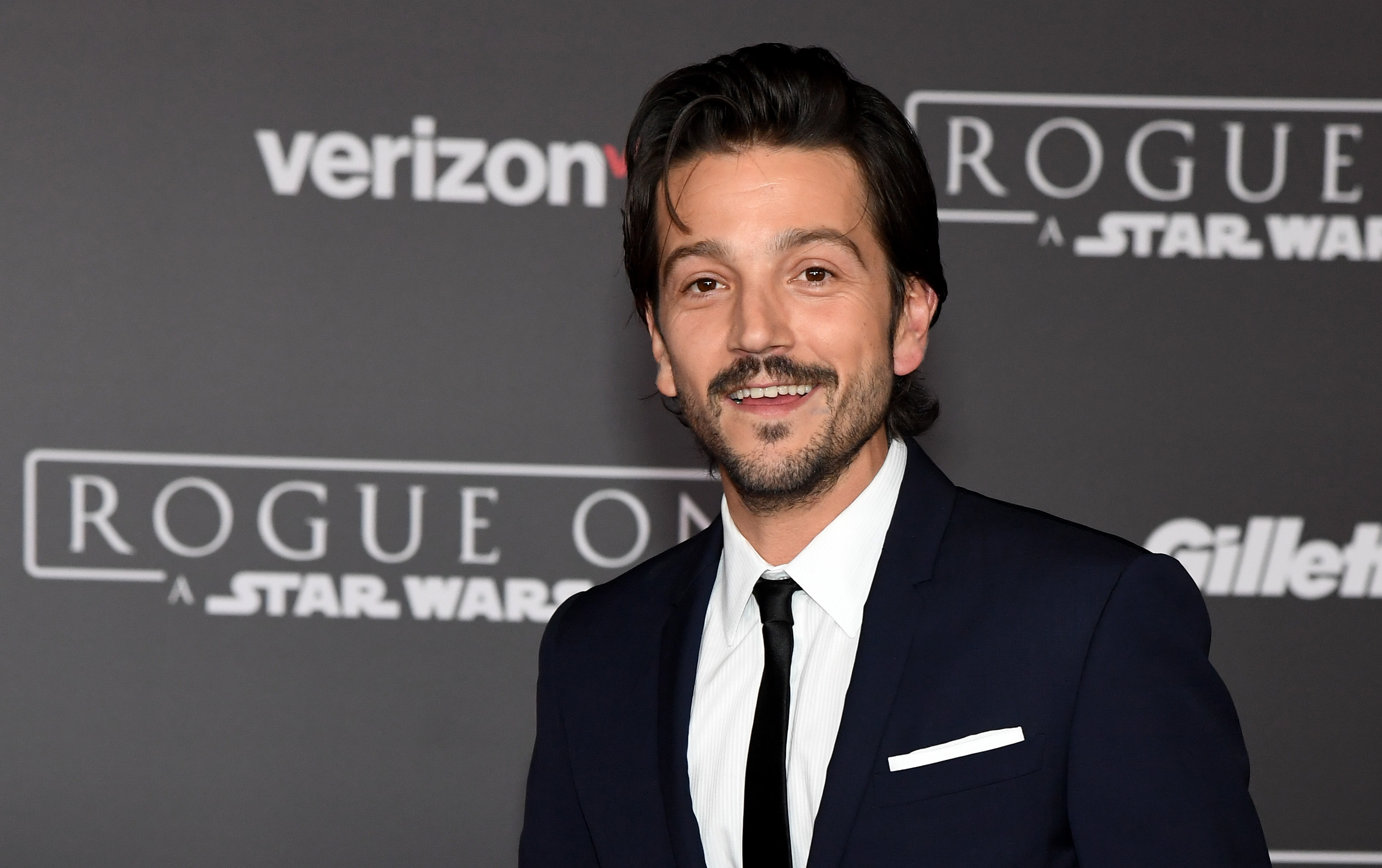 Diego Luna Turned Down an Offer to Serve in Mexico's Senate