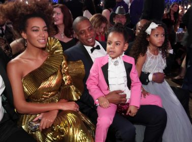 Meet Manuel A. Mendez, the Dominican Stylist Behind Blue Ivy's Looks