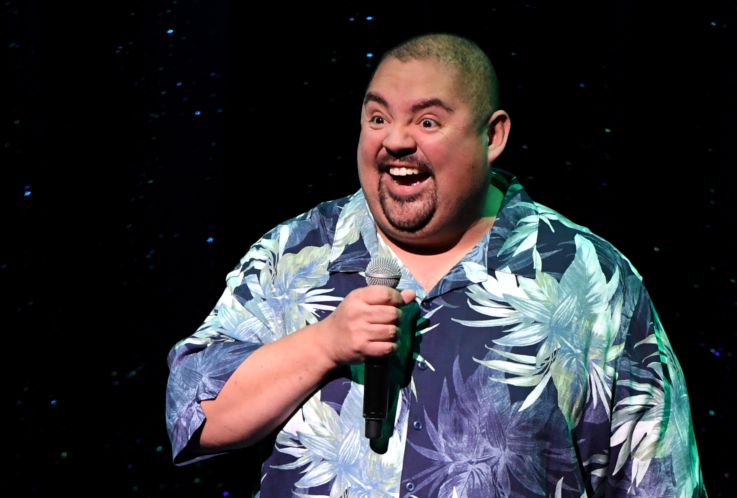 "New Latino Sitcom Headed to Netflix Stars Gabriel ""Fluffy"" Iglesias"