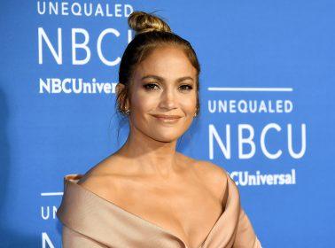 5 (Kind of) Easy Beauty Tips From Jennifer Lopez