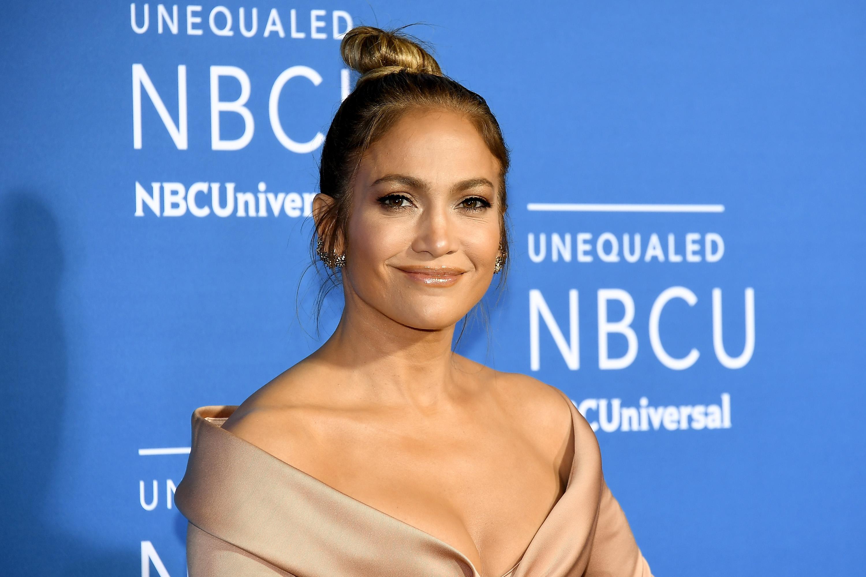 5 Kind Of Easy Beauty Tips From Jennifer Lopez