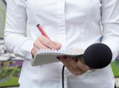 Latina Journalist Defends Herself After Critics Slam Her Pronunciation of El Paso