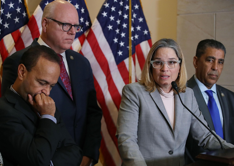 Outspoken San Juan Mayor Carmen Yulín Cruz Considering Run for Puerto Rico Governor