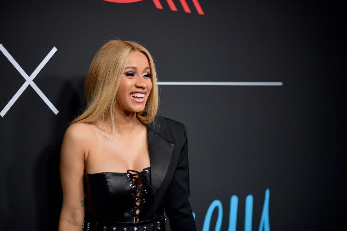 ae98842d1916f Cardi B Is Creating a Collection for Curvy Girl Favorite, Fashion Nova