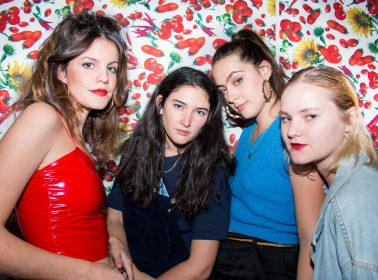 On New Album 'I Don't Run,' Hinds Are Older, Wiser, and Ready to Party Like Grown-Ups